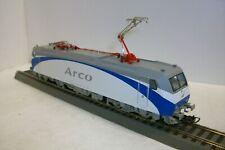 "HO PIKO RENFE 252 / Locomotora RENFE electrica tipo 252 ""ARCO"""