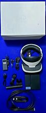 Sony PlayStation VR PS4 Virtual Reality Headset Bundle Plus Camera PSVR