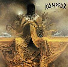 KAMPFAR - Profan CD, NEU