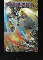 Witchblade Vol 8 by Ron Marz & Stjepan Sejic 2010, TPB Image Top Cow