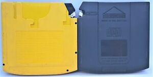 3D Shuttle Compact Disc Changer Magazines from 95 Toyota 4Runner