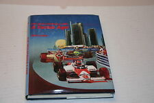 The New Formula : A Turbo Age, Serial Excerpt by Niki Lauda (1984, Hardcover)