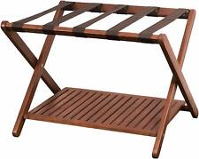 Merry Products Luggage Rack New