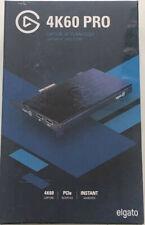 Carte d'Acquisition PCIe Elgato 4K60 pro Occasion