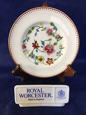 "Royal Worcester ASTLEY (BONE) Z1822 Bread & Butter Plate 6 ⅛"" - England"