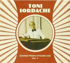 TONI IORDACHE - SOUNDS FROM A BYGONE AGE 4  CD NEW+
