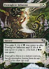 Infusion de Solariane altérée - Altered Dawnglow - Chance N Molly - Magic mtg