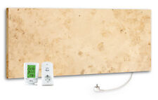 Marmony M800 Plus 800 Watt Infrarotheizung Jura 5er Pack inkl. MTC-40 Thermostat