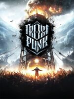 Frostpunk | Steam Key | PC | Digital | Worldwide