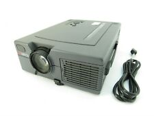 3M MP8725 Ultra Portable LCD Projector (206 Lamp Hours)