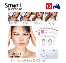 Instant Face Neck Chin Eye Lift Sticker Facelift V Shape Tapes Anti- Wrinkle y