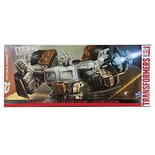 Transformers Collection Platinum Edition G2 Laser Optimus Prime Année de chèvre