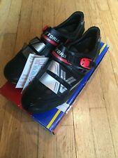 NEW Vittoria Pro X MTB shoes, US Men's 10.5 43 EU Made in Italy