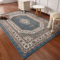 Rectangle  Style Carpets Bedroom Carpet Sofa Coffee Table Rug Soft Floor Mat Rug