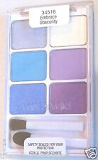 Wet n Wild Eye Shadow Palette # 34516 Embrace Obscurity Silver Lake Ltd Edt