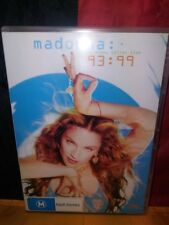 Madonna - The Video Collection '93-'99 (DVD, 1999)