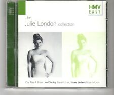 (HP950) The Julie London Collection - 1999 HMV CD