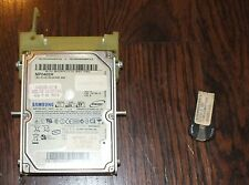 Megatouch ION 2008.5 Hard drive /Upgrade/Update Kit 2008 2006 2006.5 2007 2007.5
