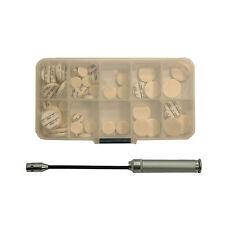 Instrument Clinic IC540 Clarinet Pads, Assortment, USA!