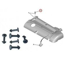 6 Stk. Peugeot 206 306 307 406 Partner Citroen 1.8 2.0 16V Motorabdeckung Clips