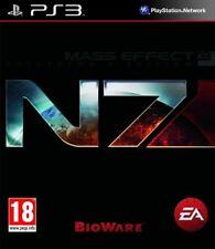 Mass Effect 3 - Édition Collector de Electronic Arts | Jeu Vidéo | D'occasion