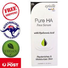 Hyalogic LLC Episilk Pure HA Face Serum 1 fl oz (30 ml) Vegan