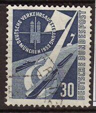 Germany Scott #701 A149, 1953, Used X Fine. P375 P375
