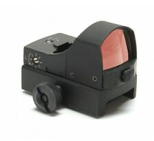 Red dot SIGHT-PRO FISSION 2.0/Punto rosso/Point rouge - KONUS