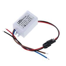 New 1-3W Ceiling Light LED Power Supply Driver Electronic Transformer AC 86-265V