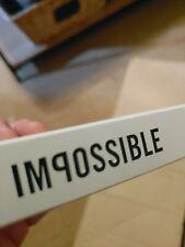 Impossible project film Polaroid PX100-RARE!