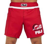 FUJI Sub Only Grappling Shorts BJJ Jiu Jitsu
