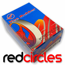 """VEE RUBBER PIT BIKE 12"""" INCH REAR INNER TUBE SIZE 80/100-12 fit 110cc PITBIKE"""