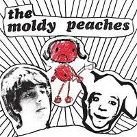 The Moldy Peaches S/T (2018) 19-trk CD Nuovo/Sigillato Adam Green Kimya Dawson