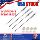 4X W10780045 W10821956 For Whirlpool Kenmore Admiral Amana Washer Suspension Rod photo