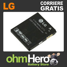 Batteria ORIGINALE per lg GS500 Cookie Plus