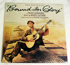 Bound for Glory: Original Motion Picture Score [Woody Guthrie]  [Still-Sealed]