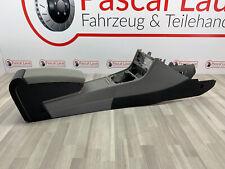 VW Passat 3C Console Centrale Accoudoir Fois Gris