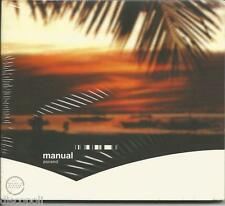 MANUAL - Ascend - CD DIGIPACK 2002 SEALED