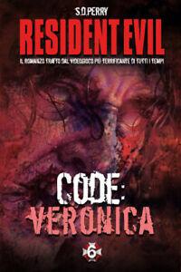 Resident Evil Code Veronica Vol.6 (Por 7) Libro 30_ 00455 Multiplayer