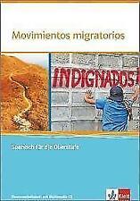 Movimientos migratorios (2013, Set mit diversen Artikeln)