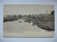 Coldstream -- from the Bridge. (Near Kelso, Berwick, Wooler etc - Valentines)