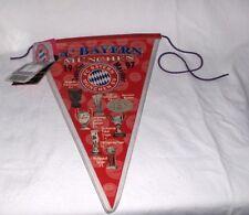 FC Bayern München - Wimpel ca. 18x26 cm Dt. Meister 1997 ,Neu,Lizenz,Rarität