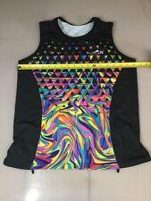 Borah Teamwear Womens Tri Triathln Top 2Xl Xxl (6910-131)