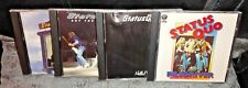 Selection Of 4 Status Quo Albums (CDs, 4-Discs) FAST & FREE