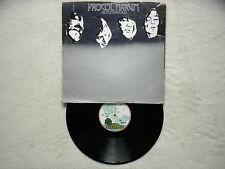 "LP PROCOL HARUM ""Broken Barricades"" ISLAND 6396 004 FRANCE §"