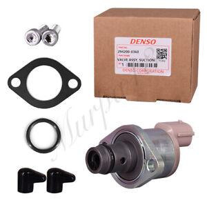 Denso Suction Control Valve SCV for Nissan Navara Pathfinder D40 294200-0360