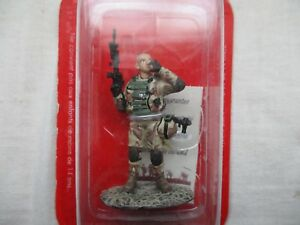 Soldat de plomb forces d'élite Altaya - RANGER  USA 1/32°