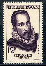 STAMP / TIMBRE FRANCE NEUF N° 1134 ** CELEBRITE / MIGUEL CERVANTES DE SAAVEDRA