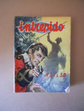 INTREPIDO n°31 1961 ed. Universo [G763]