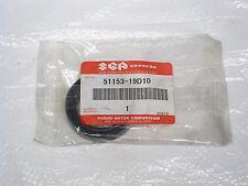 1996-2009 Suzuki DR200SE Front Fork Oil Seal 51153-19D10 NOS (1)